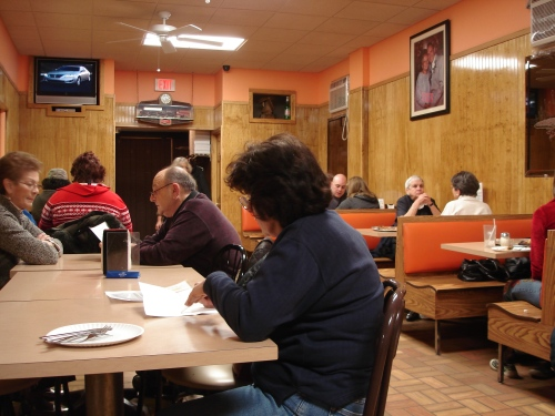 For Zuppardi's clientele of West Haven locals, Saturday night is pizza night.